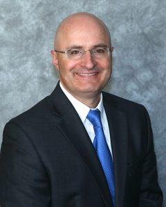 Dr. Raymond Haroun